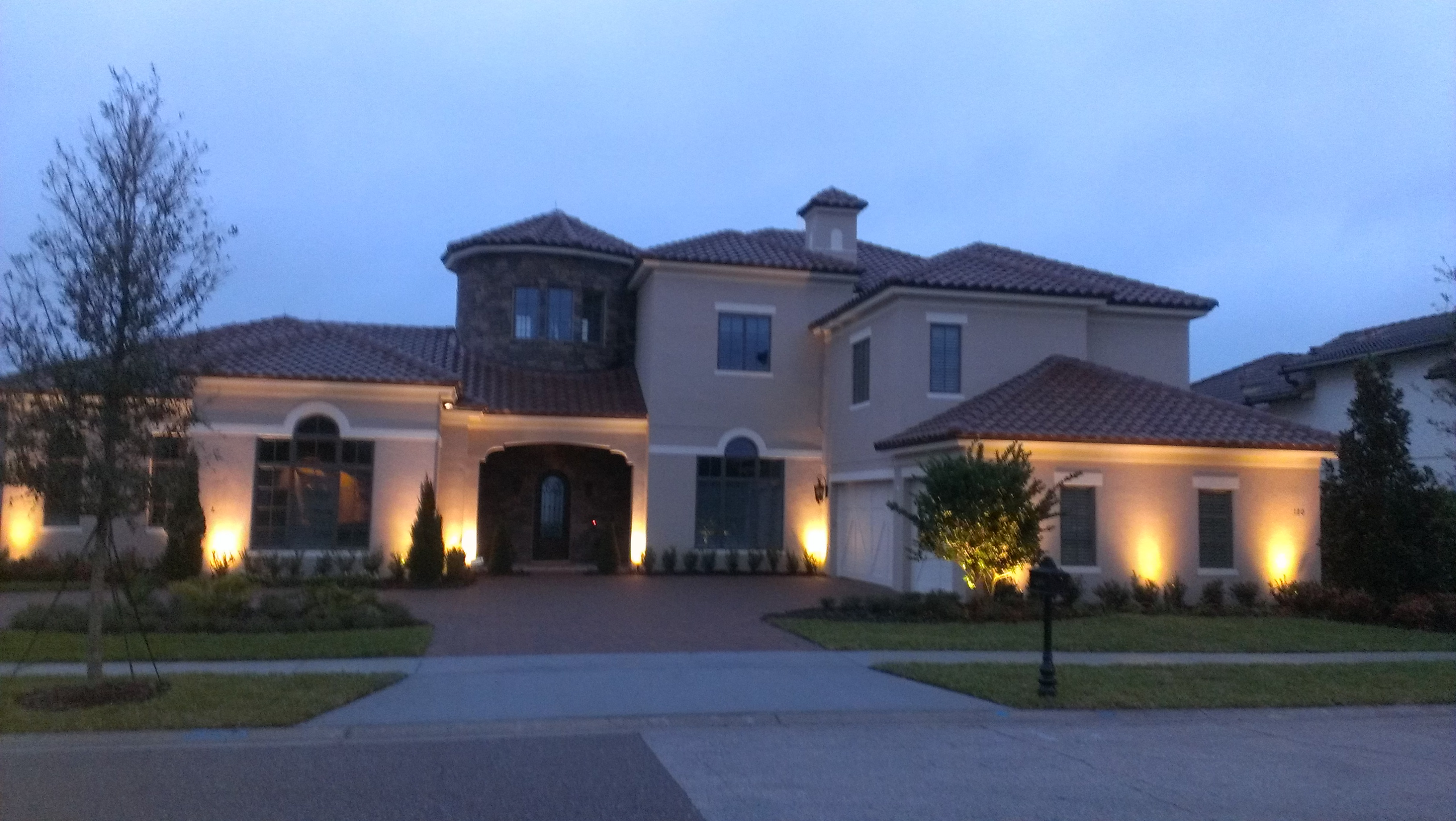 Products Orlando Landscape Lighting Outdoor